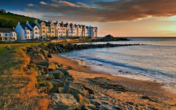 crockatinney bed and breakfast accommodation giants causeway ballycastle